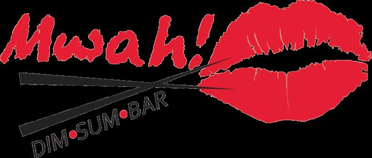 Mwah Dim Sum Logo